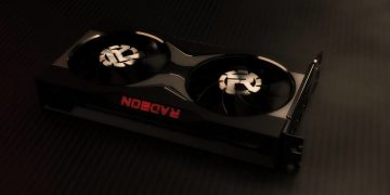 Radeon RX 6600 XT y Radeon RX 6600