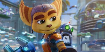 Ratchet & Clank Dimension Apart Goes Gold: PS5's Greatest Showcase of Power Releases June 11