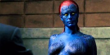 Rebeca Romijn remembers the hell it was to put on makeup to be Mystique in X-Men