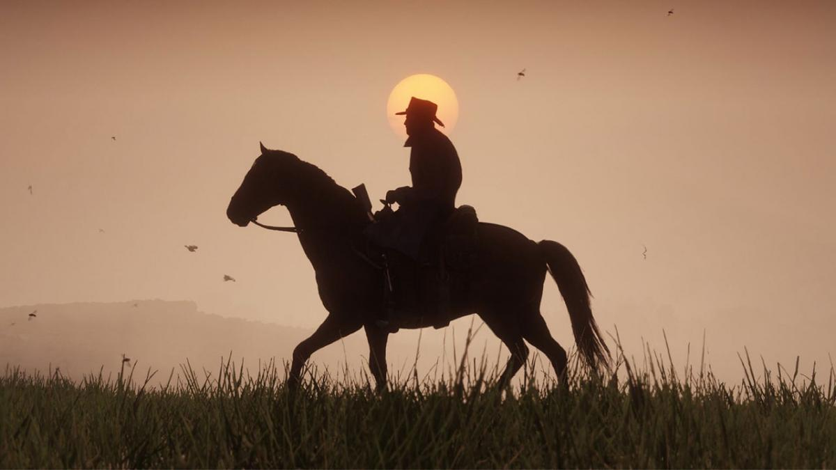 Red Dead Redemption 2 is now playable in virtual reality thanks to the creator of the best VR mod for GTA V