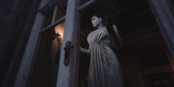 Resident Evil Village is number 1 in the UK and becomes the third best-selling PS5 game