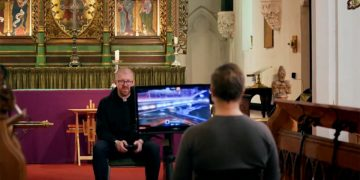Reverend uses Call of Duty to evangelize