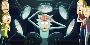 Rick and Morty already have a new trailer for season 5 and a 17-minute short with a lot of video game flavor