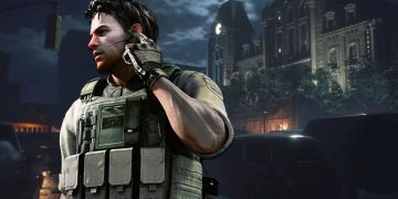 Robbie Amell confirms Resident Evil: Welcome to Raccoon City is conducting reshoots
