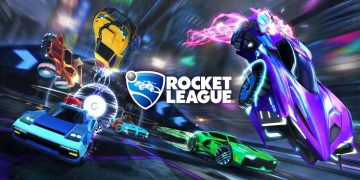 Rocket League will also be released on mobile phones, according to a document by Epic Games