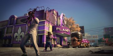 Saints Row The Third Remastered Unveils Steam Release Date
