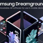 Samsung Dreamground software juegos AR