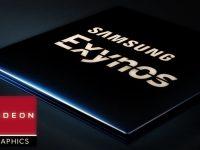 Samsung Exynos para portátiles