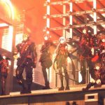 Scarlet Nexus, Bandai Namco's new game and anime, presents its opening