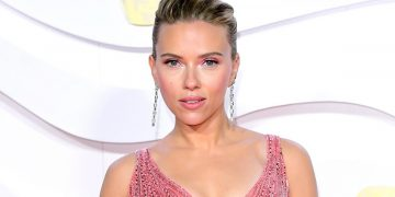 """Scarlett Johansson attacks the Hollywood Foreign Press Association (HFPA) and accuses them of """"sexists"""""""