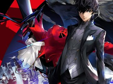 Sega is considering releasing future Atlus Games (Persona) games globally and cross-platform