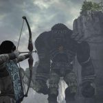 Shadow of the Colossus will have Game Boost on PS5, according to a spot