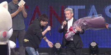 Shinji Hashimoto Cedes Control of Final Fantasy Brand to Yoshinori Kitase