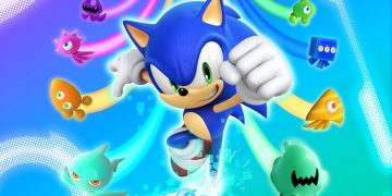 Sonic Colors: Ultimate announced for PS4, Xbox One, Nintendo Switch and PC