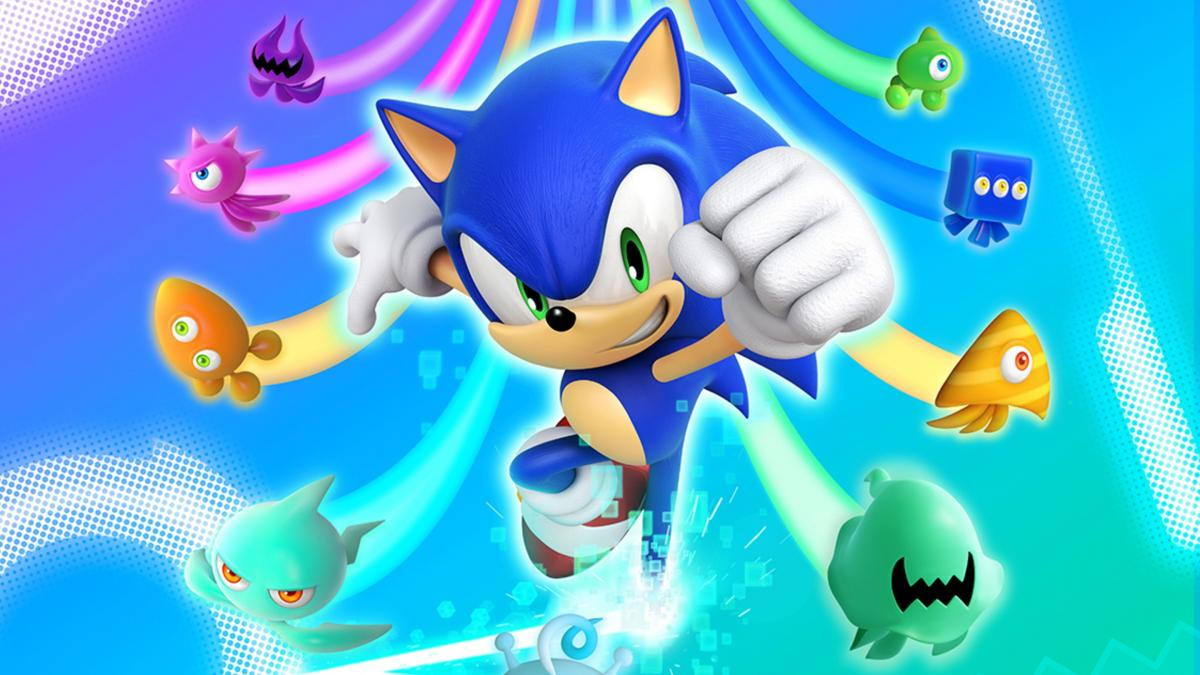 Sonic Colors: Ultimate announced for PS4, Xbox One, Nintendo Switch and PC  - PlanetSmarts