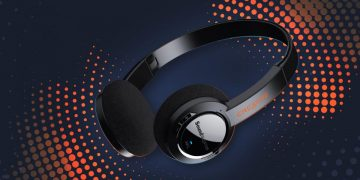 SoundBlaster JAM V2, the off-road bluetooth headset for less than € 40, ideal for gaming or watching movies