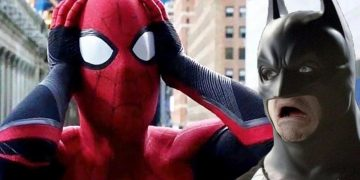 """""""Spider-Man"""" avoided a fight in New York, while """"Batman"""" was dedicated to record a video"""
