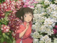 Spirited Away will be re-released in theaters in Spain for its 20th anniversary