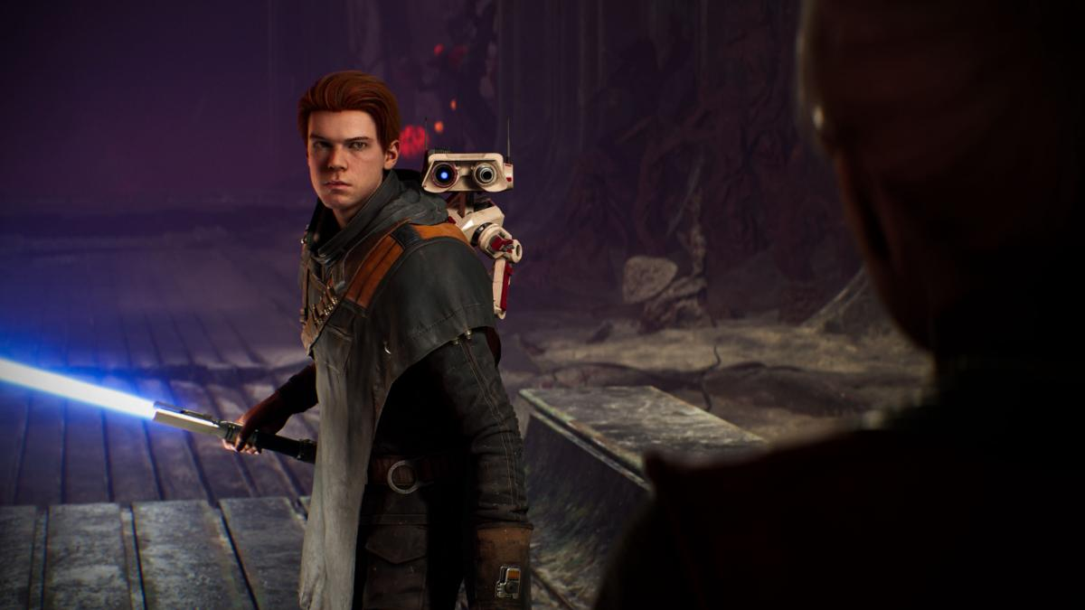 Stadia Pro gives away Star Wars Jedi: Fallen Order today for May4th