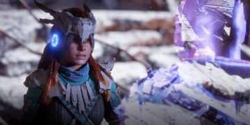 Step-by-step guide to Horizon Zero Dawn: El Cementétrico