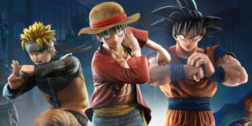 Streets of Rage 4, Nioh, and Jump Force hit PS Now in May