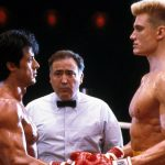 Sylvester Stallone shares the Rocky vs.  Drago: The Ultimate Director's Cut