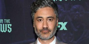 Taika Waititi to play Blackbeard in new HBO series Our Flag Means Death