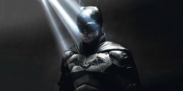 The Batman Featured In New Promo Images Including The Riddler Skin