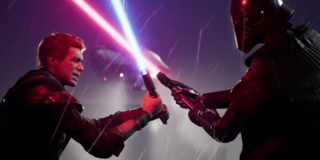 The Coalition denies they are working on a Star Wars game
