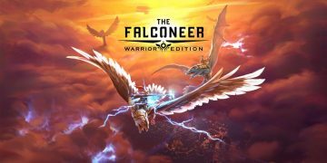 The Falconeer: Warrior Edition is coming to PS5, PS4 and Nintendo Switch on August 5