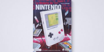 The History of Nintendo Volume 4, the nostalgic installment dedicated to the Game Boy, is now on sale