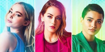 The Powerpuff Girls live-action series rolls back and returns to its early stages of development