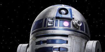 The Tamagotchi return ... with a Tamagotchi from R2-D2!