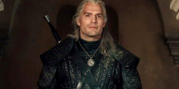 """The Witcher showrunner is """"fucking excited"""" about her new season"""