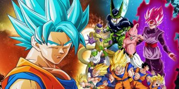 The app from the official Dragon Ball site is now available to download