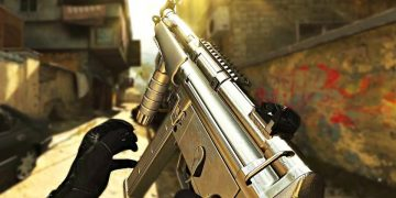 The best MP5 (accessories, perks and gear) for Call of Duty Warzone