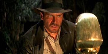 The entire Indiana Jones collection on 4K Blu-Ray is the best seller on Amazon: get yours before it runs out for 99 euros