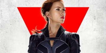 The film Black Widow presents new posters of its characters
