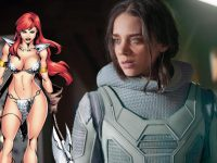 The film Red Sonja finds its protagonist: Hannah John-Kamen