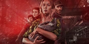 The first reviews of A Quiet Place 2 put the film as good as the first part
