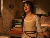 The live-action Cinderella starring Camila Cabello will arrive on Amazon Prime
