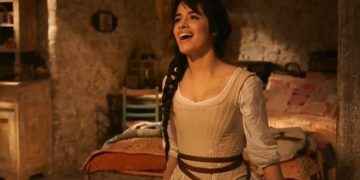The live-action Cinderella starring Camila Cabello will arrive on Amazon Prime