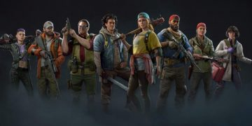 The new Back 4 Blood trailer reveals its main characters and the classes of zombies they will have to exterminate