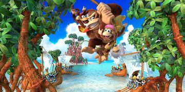 The new Donkey Kong game for Switch would be being developed by the creators of Super Mario Odyssey, according to an insider