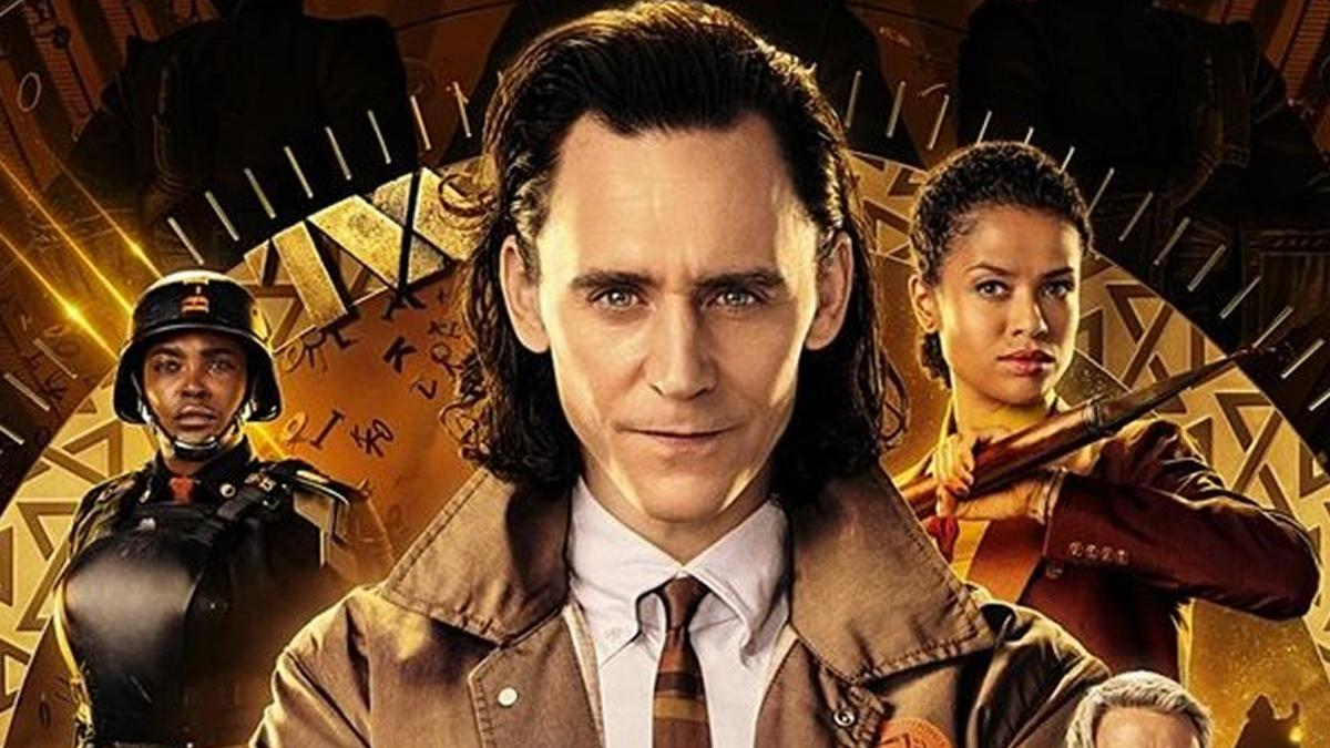 The new poster of Loki contains one of the strangest elements that we will see in the Marvel series