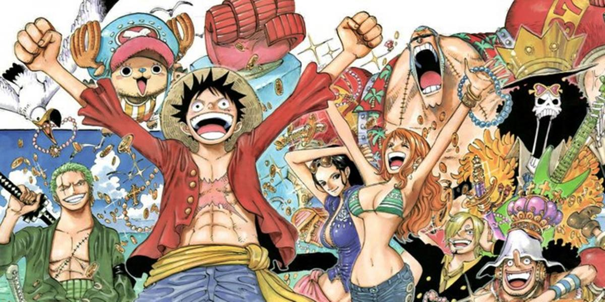 These are the most beloved One Piece characters in different parts of the world