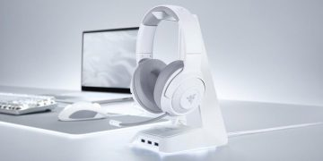These gaming headphones are comfortable, multiplatform and are on sale: get a Razer Kraken for 54.99 euros