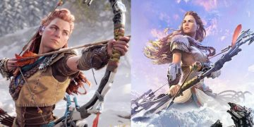 They compare the gameplay of Horizon Forbidden West on PS5 with Horizon Zero Dawn: these are the improvements that the sequel introduces