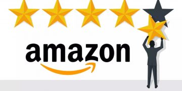 Descubren una red de reseñadores falsos en Amazon 28