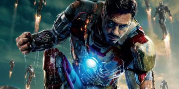 They return to denounce Marvel alleging plagiarism of the design of suits and poses of Iron Man and Ant-Man